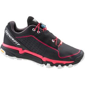 Dynafit Ultra Pro Schoenen Dames, black/fluo pink